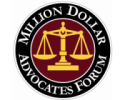 Million Dollar Attorney- Logo