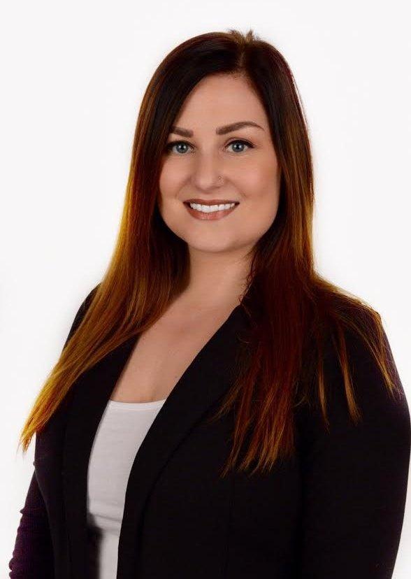 Brigitte freeman - Assistant Case Manager