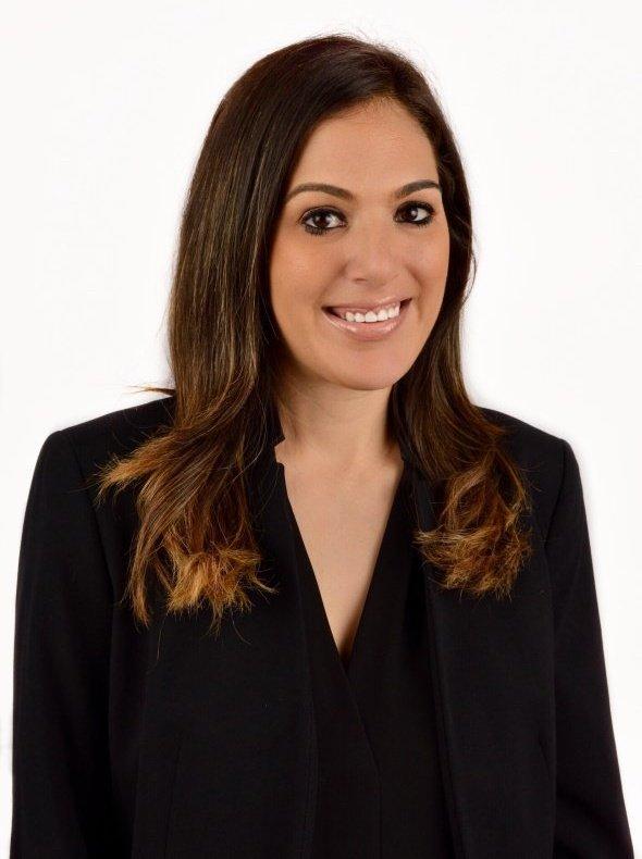 Sabrina Sabbagh - Case Manager