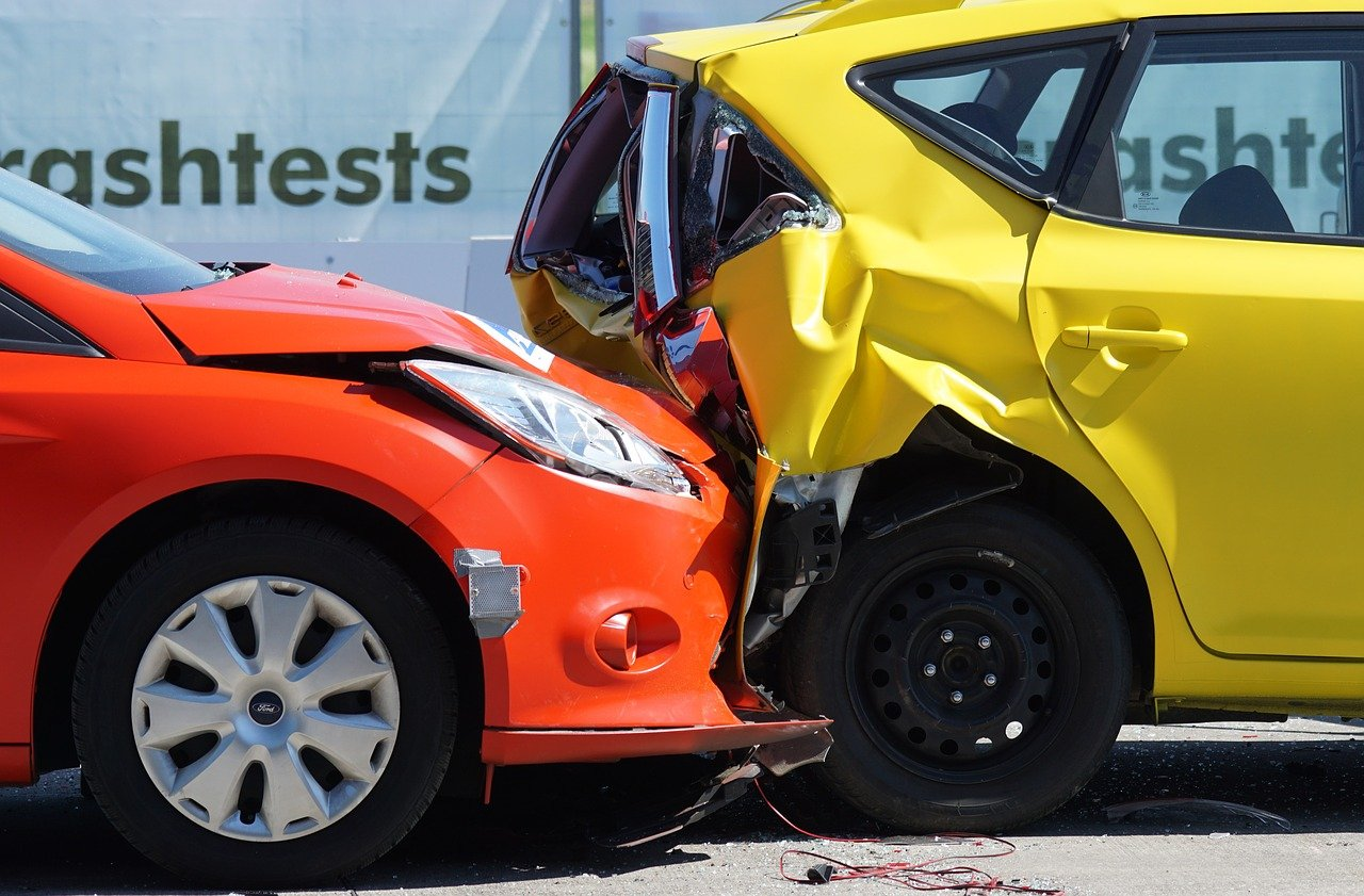 What Are the Leading Causes of California Car Accidents?