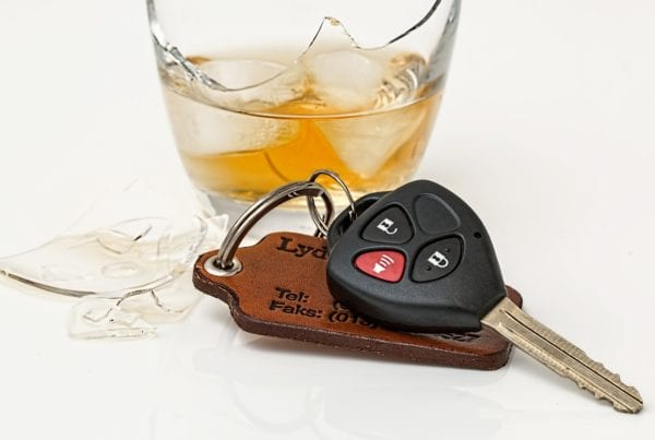 Ledgerlaw Drink Driving