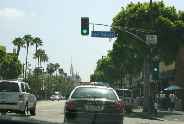 Auto Accident Lawyer Newport Beach CA