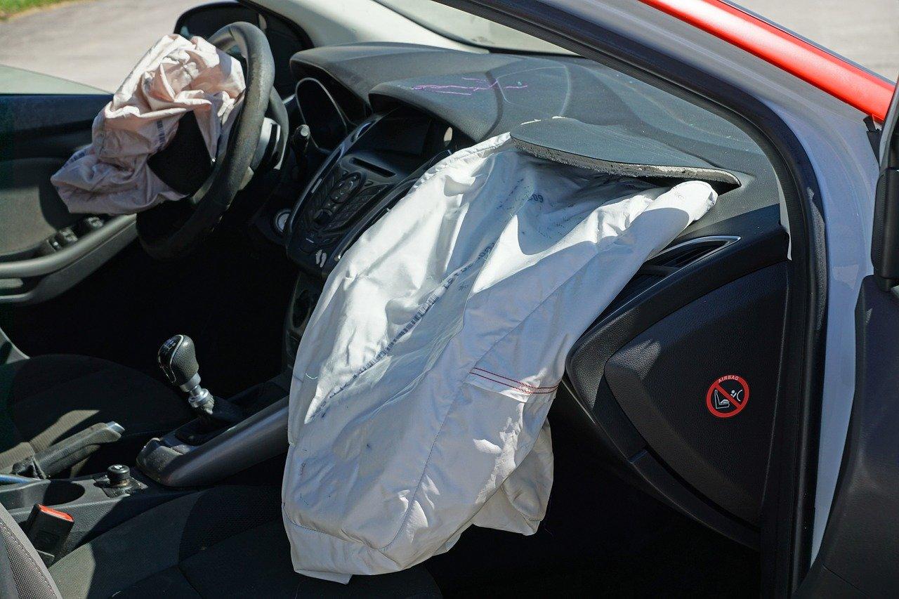 Do Gig Economy Pressures Increase the Likelihood of Rideshare Crashes?
