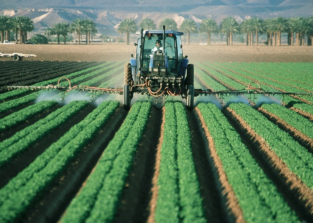 Monsanto Denied Hearing to Challenge the Inclusion of Glyphosate on California's Cancer List