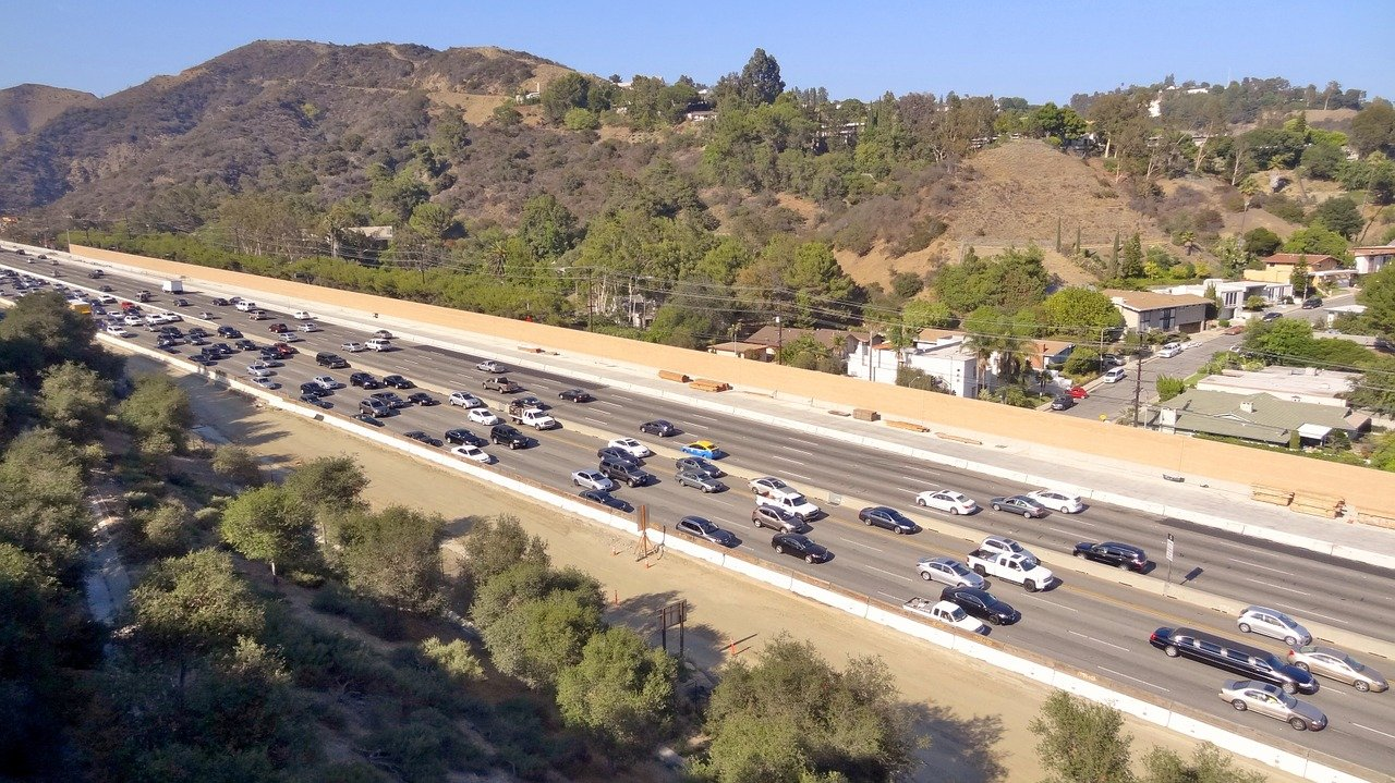 Southern CA Heavily Contributes to the Number of Deadly Crashes in CA
