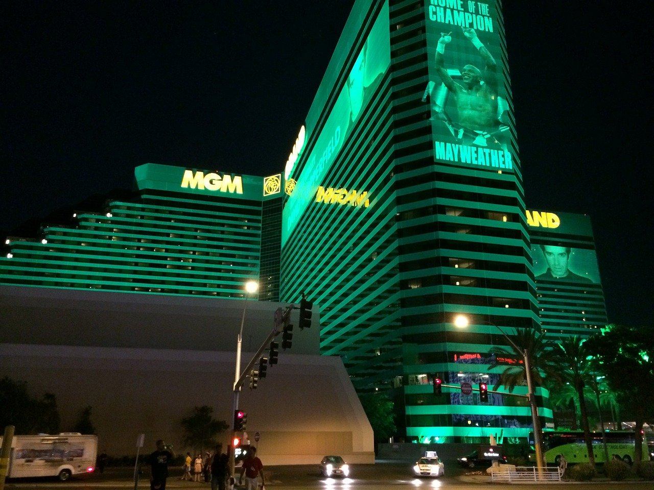 One Year After the Las Vegas Shooting, MGM Is in an Ongoing Legal Dispute With Shooting Victims