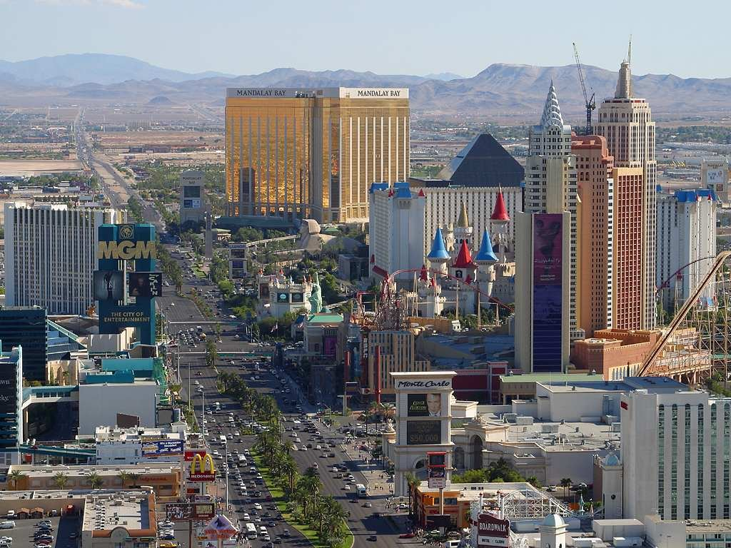 Las Vegas Mass Shooting Lawyer