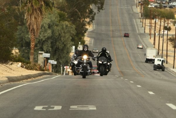 Motorcycle accident attorney Newport Beach, CA