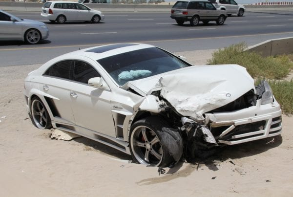 Car Accident Attorney Rancho Mirage