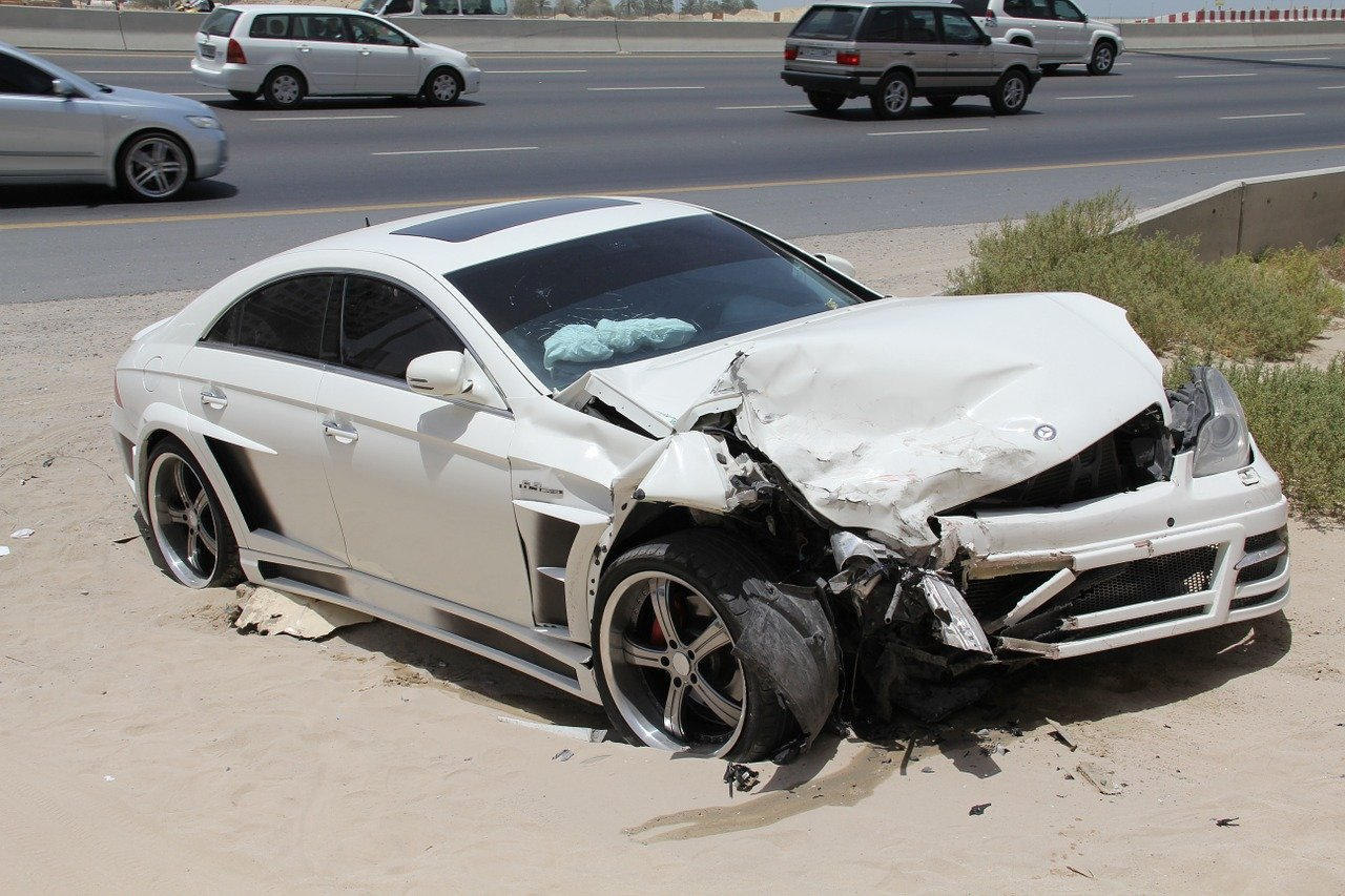 Palm Desert Car Accident Personal Injury Attorney