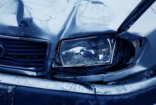 California car accident attorney