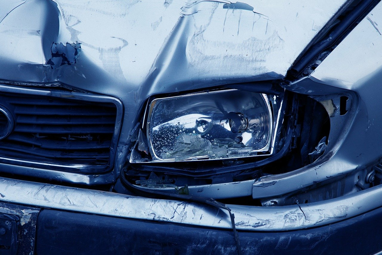 How Is Fault Determined After a California Car Accident?