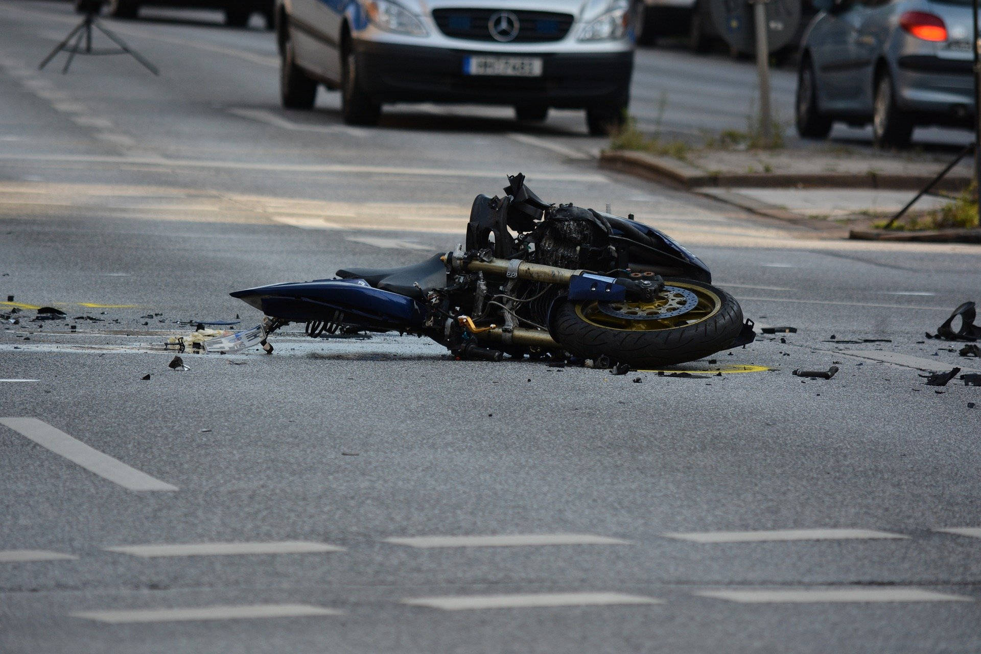 How Can I Protect My Legal Rights After a Kirkland, WA Motorcycle Accident?